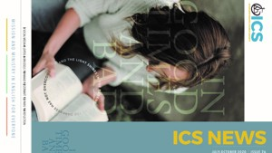 ICS News Issue 76