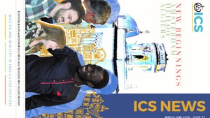 ICS News Issue 75