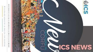 ICS News Issue 71