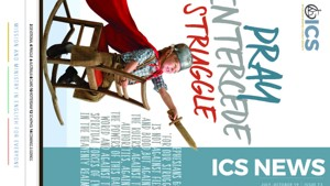 ICS News Issue 73