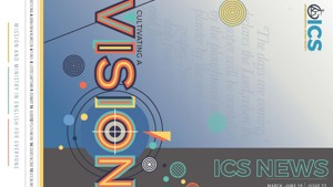 ICS News Issue 72